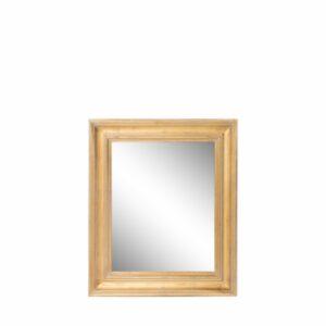 Mirror Eleanor gold 67cm
