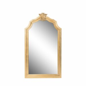 Mirror Eleanor gold 110cm