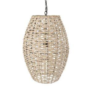 Lamp hanging Pure natural 66cm