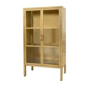Cabinet Pure gold 170cm