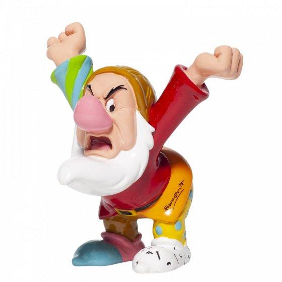 Grumpy Mini Figurine