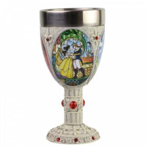 Beauty & the Beast Goblet