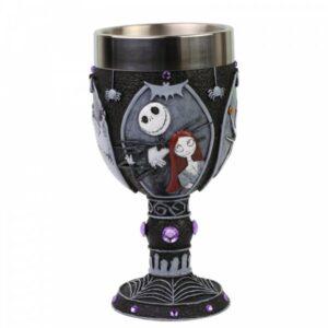 Nightmare Before Christmas Goblet