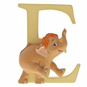"""""E"""" - Baby Elephant"