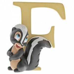 """""F"""" - Flower"