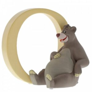 """""O"""" - Baloo"