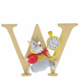"""""W"""" - White Rabbit"