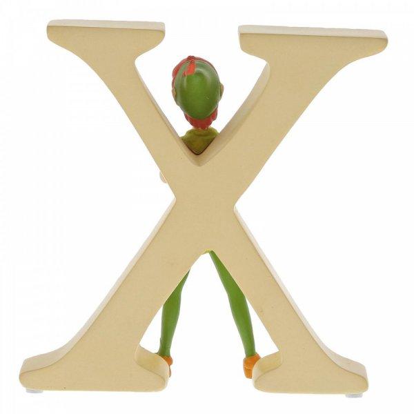 """""""""""X"""""""" - Peter Pan"""