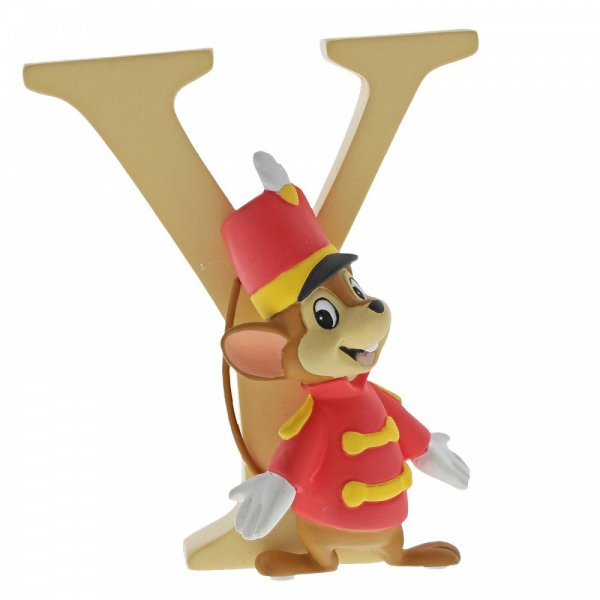 """""""""""Y"""""""" - Timothy Q Mouse"""