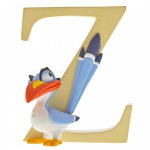 """""""""""Z"""""""" - Zazu"""