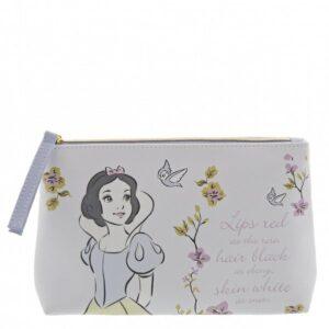 Snow White Wash Bag