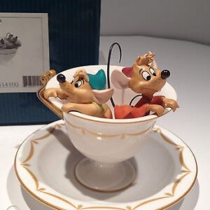 """Gus & Jaq """"""""Tea for two"""""""" set"""