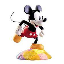 """Mickey Mouse """"""""On Top of the World"""""""""""