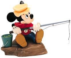 "Mickey Mouse """"Somethin' Fishy"""""