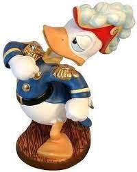 "Donald Duck """"Admiral Duck"""""