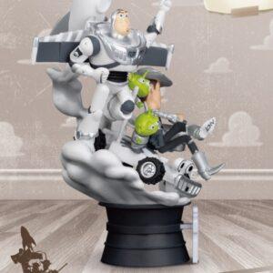 Disney: Toy Story 4 - Special Edition PVC Diorama