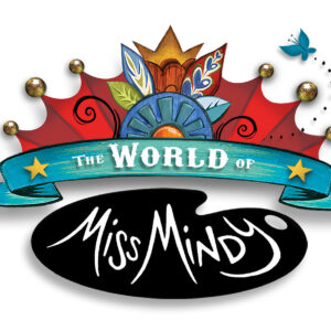 THE WORLD OF MISS MINDY