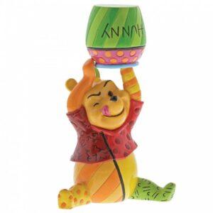 Pooh Mini Figurine
