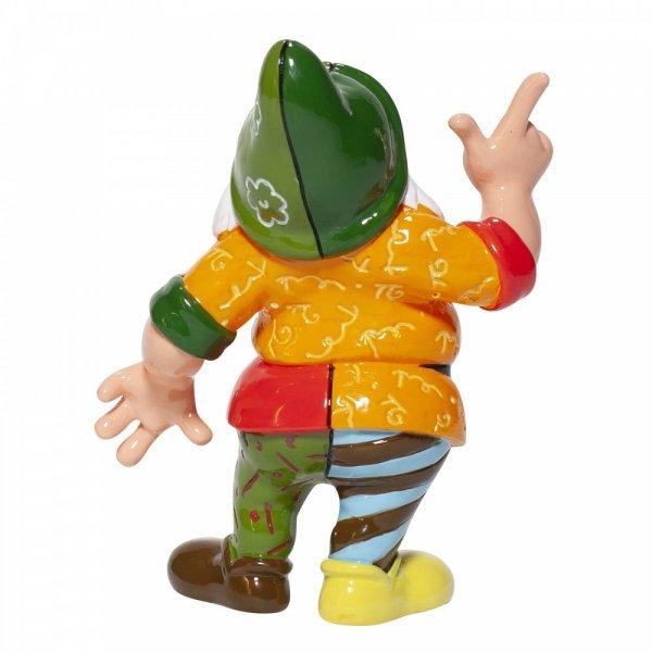 Doc Mini Figurine