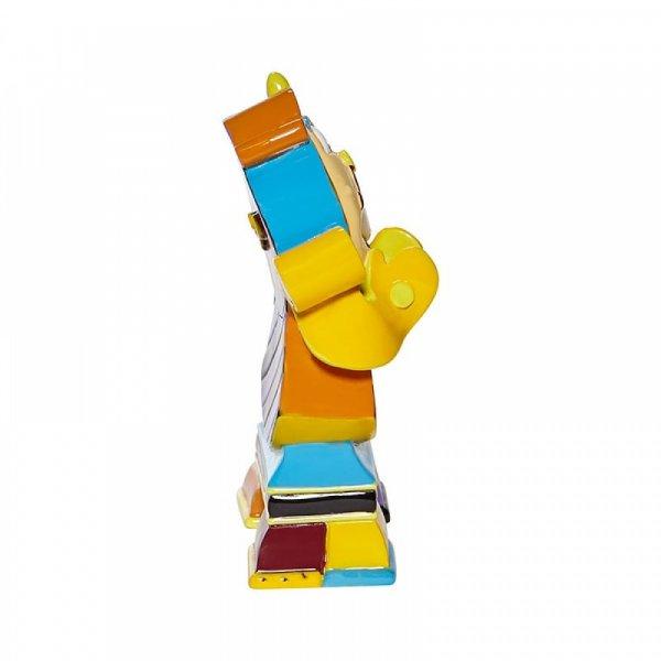 Cogsworth Mini Figurine N