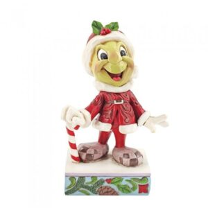 Christmas Jiminy Cricket N