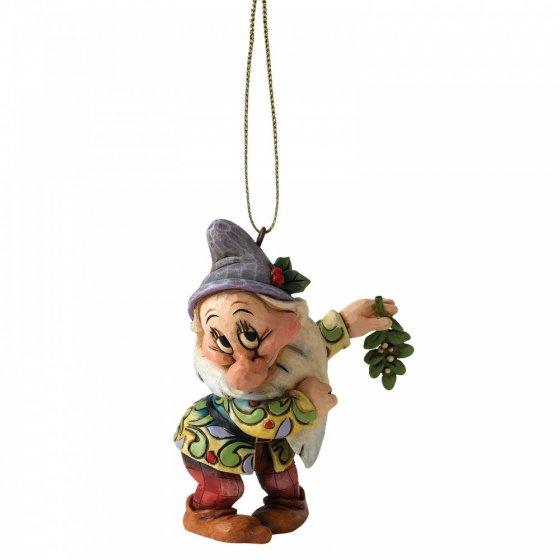 Bashful (Hanging Ornament)