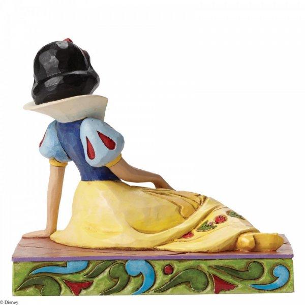Be a Dreamer (Snow White Figurine)