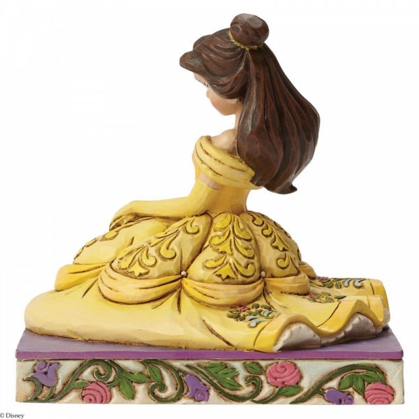 Be Kind (Belle Figurine)