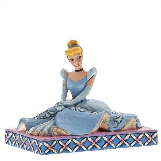 Be Charming (Cinderella Figuine)