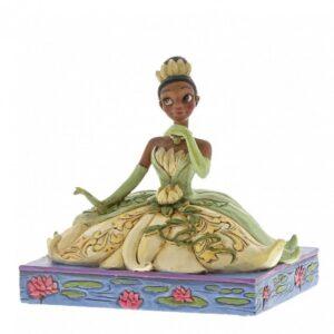 Be Independent (Tiana Figurine)