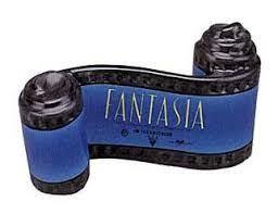"Fantasia """"openingstitle"""""