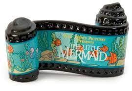 OPENING TITLE 'little mermaid'