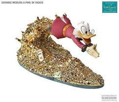 """scroodge """" a pool of riches"""""""