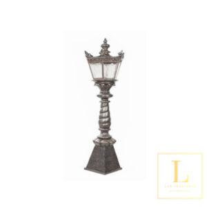 Grote Bronzen Lantaarn