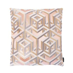 Cushion Lou multi 45x45cm