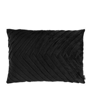 Cushion Emmy black 50x70cm AB