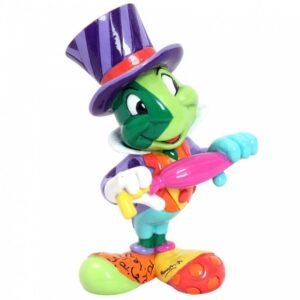 Jiminy Cricket Mini Figurine