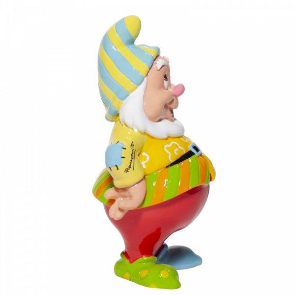 Happy Mini Figurine