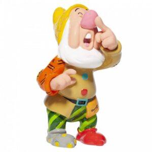Sneezy Mini Figurine