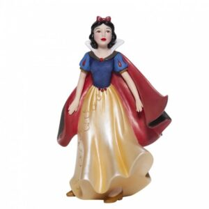 Snow White Fashion Figurine