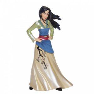 Mulan Fashion Figurine