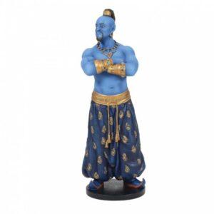 Live Action Genie Figurine
