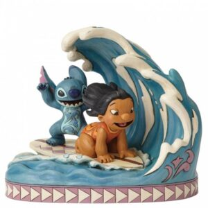 Catch the Wave (Lilo & Stitch 15th Anniversary Piece)
