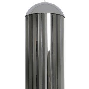 Kokervormige spiegellamp