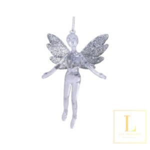Ornament Fee Acryl