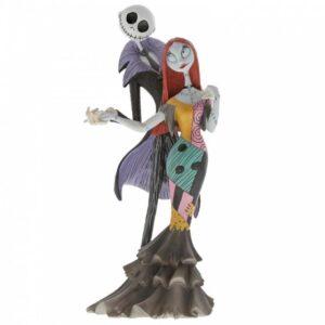 Jack & Sally Figurine