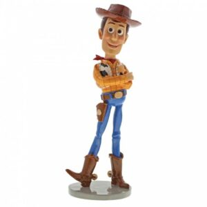 Woody Figurine