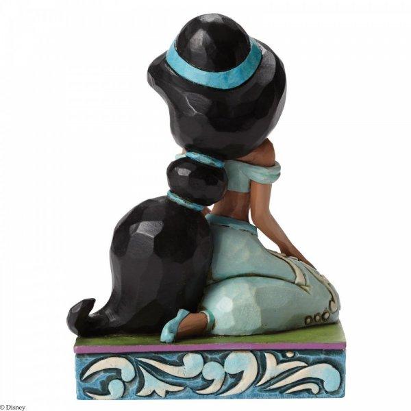 Be Adventurous (Jasmine Figurine)