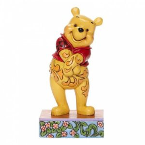 Beloved Bear (Winnie the Pooh Figurine) N