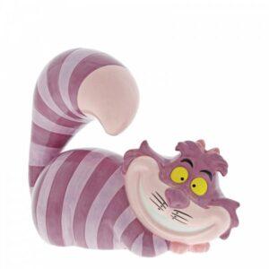 Twas Brilling (Cheshire Cat Money Bank)